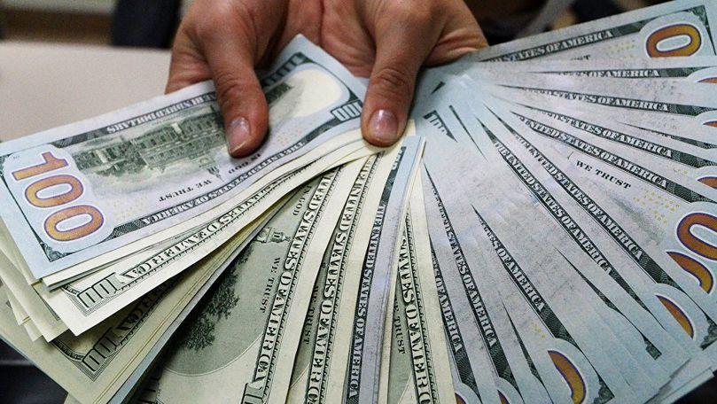 Un moldovean, judecat în Rusia: Nu a declarat 35.000 de dolari