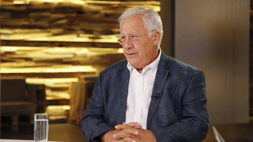 Dumitru Diacov: Alegerile trebuie desfășurate cât mai rapid