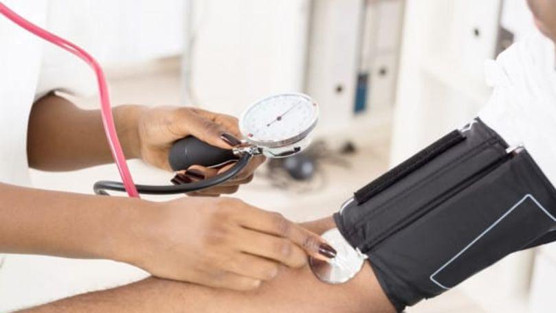 Avertizare: Tensiunea arterială crescută este principala cauză de deces