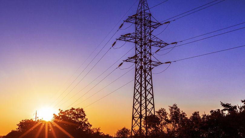 Ucraina a redus exporturile de energie, dar a sporit livrările către Republica Moldova
