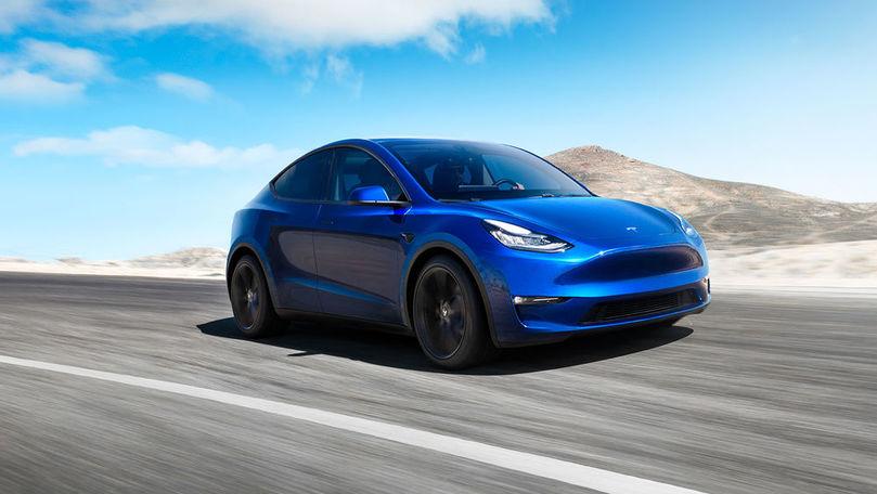 Modelul Tesla de 25.000 de dolari: Lansarea ar putea avea loc în 2022