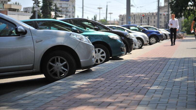 Topul zonelor din Moldova cu cele mai multe mașini: Vânzări în epidemie