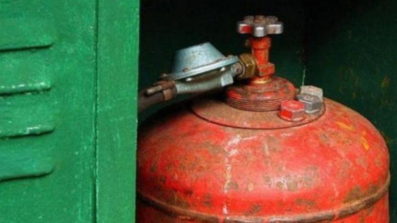 Avertizare: Buteliile cu gaz, un pericol major în casele oamenilor
