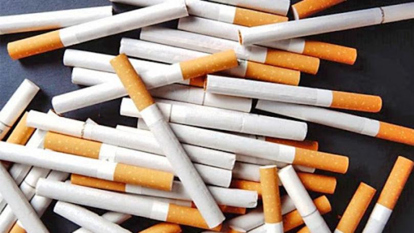 Impozitarea țigărilor: Opinia experților din Moldova despre practica SUA
