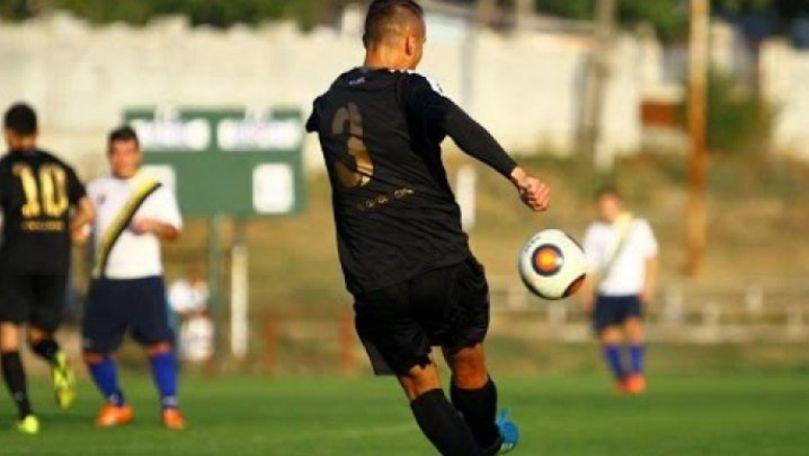 Sfântul Gheorghe a învins cu emoții pe Codru Lozova, scor 2 la 1