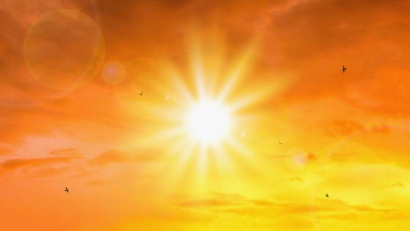 Temperaturi-record în anul 2020: Tendinţele merg într-o direcţie greşită