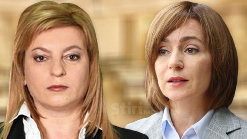 Apel de la Durleșteanu către Sandu pe Facebook: Situație fără precedent