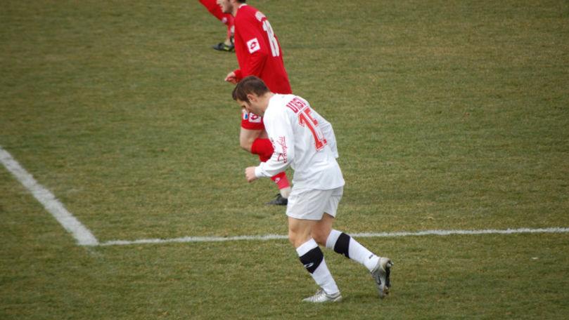 Fost fotbalist român, răpus de COVID-19: Avea doar 38 de ani