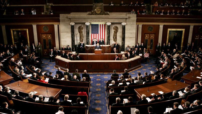Congresul SUA a început dezbaterile pentru a fi pus Trump sub acuzare