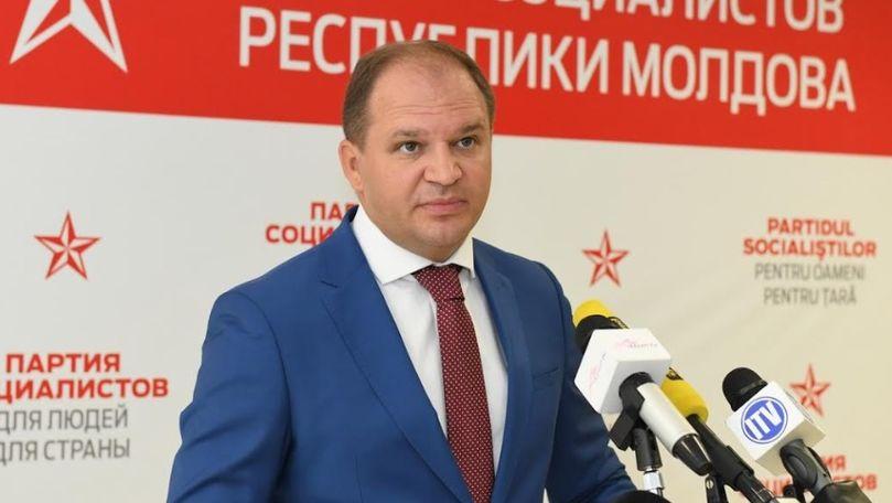 Ion Ceban: PDM încearcă să dezbine acordul PSRM-ACUM
