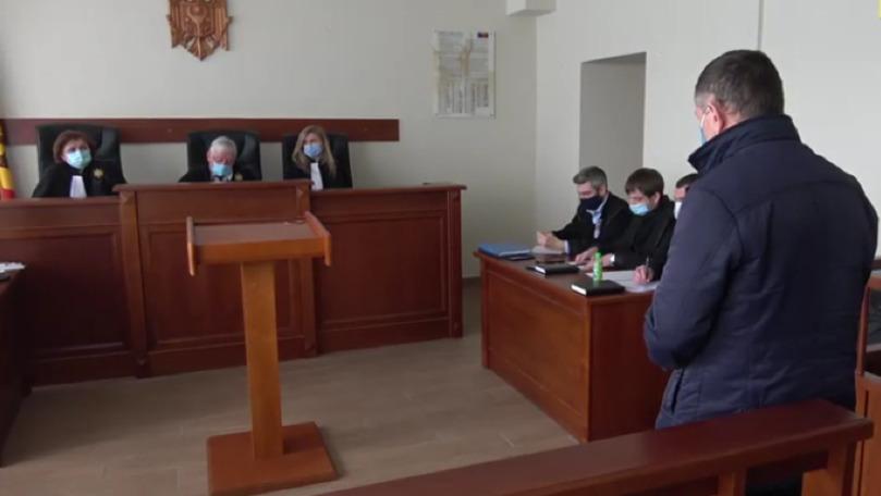 Pedeapsa pentru 2 acuzați în episodul tomograf din frauda bancară
