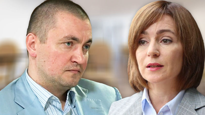 Veaceslav Platon: Nu ar trebui așteptate reforme de la Maia Sandu