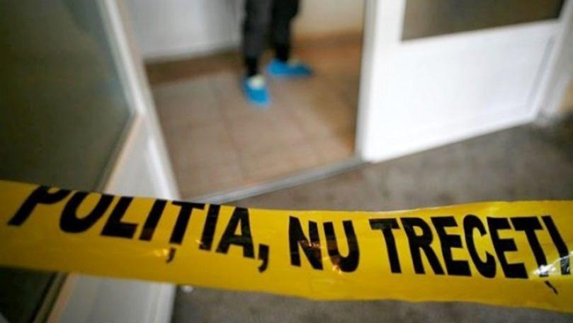 Bărbat din Cantemir, găsit spânzurat în propria casă