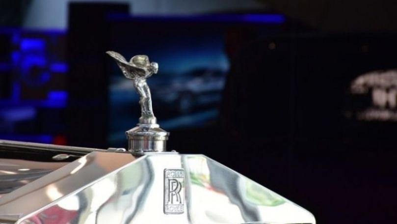 Marea Britanie și compania Rolls-Royce vor să producă vehicule spațiale