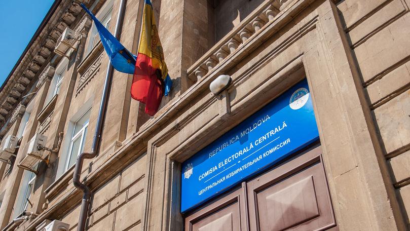 CEC a anulat deschiderea secțiilor de votare la Tighina și Corjova