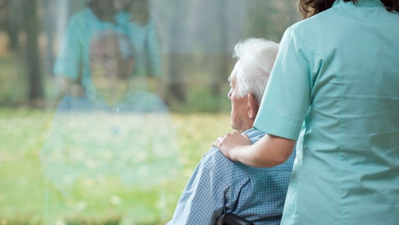 Criza badantelor din Italia: Bătrânii cer un loc de carantină pentru ele