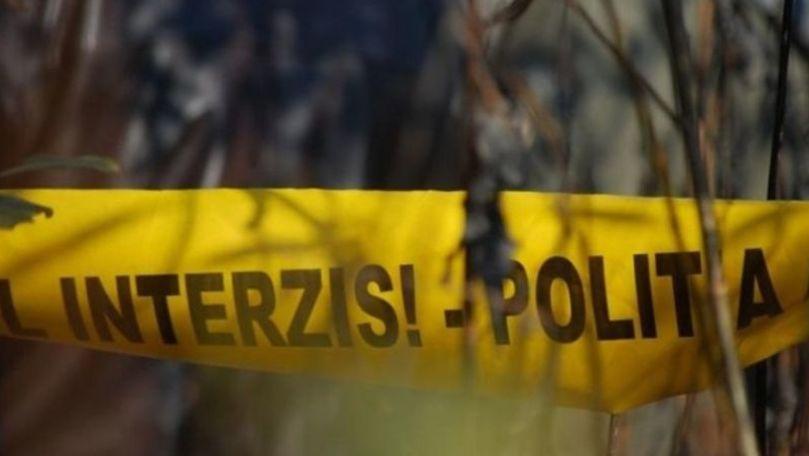 Nisporeni: Un bărbat în vârstă de 57 de ani, găsit strangulat