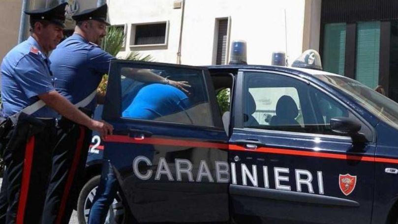 Tânăr din Republica Moldova, arestat pentru jaf și viol în Italia