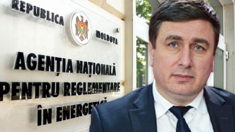 Ioniță: Un autodenunț public. ANRE a decis să compromită noua guvernare