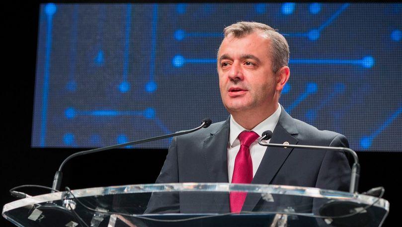 Ion Chicu anunță 5 reforme pentru Unirea cu UE: Nu este o utopie!