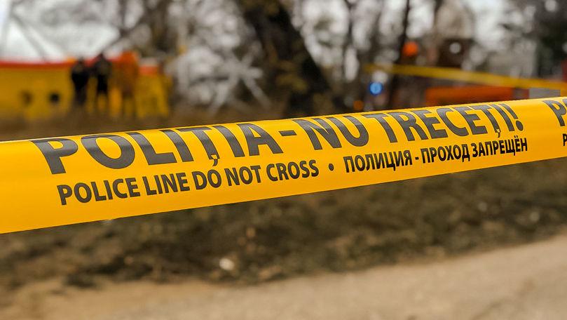 Bărbat din Căușeni dat dispărut, găsit mort în fântâna din curtea casei sale