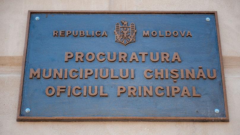 Legea Procuraturii. Litvineco: De azi, concursul inițiat de CSP e stopat