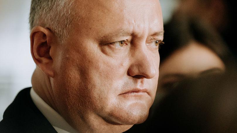 Expert rus: Victorie finală a Vestului în Moldova. Dodon e un ratat 100%