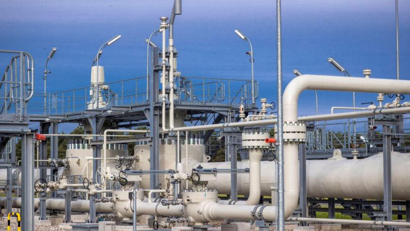 Declarație comună: Nord Stream 2 amenință Ucraina și Europa Centrală