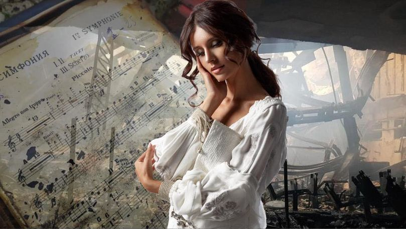 Filarmonica: Valentina Naforniță oferă detalii despre campania de donații
