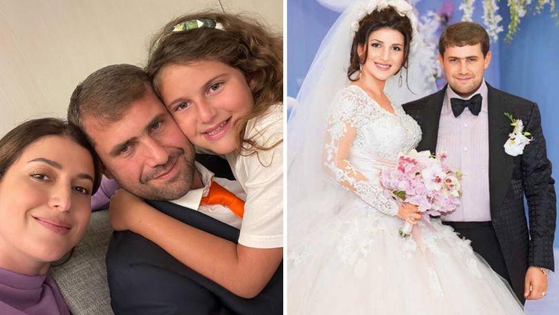 Jasmin și Ilan Shor marchează nunta de aluminiu. Cum arătau acum 10 ani