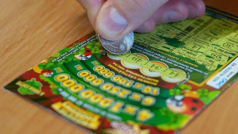 Deputat: Un post TV al lui Plahotniuc a primit 7 milioane de la loto
