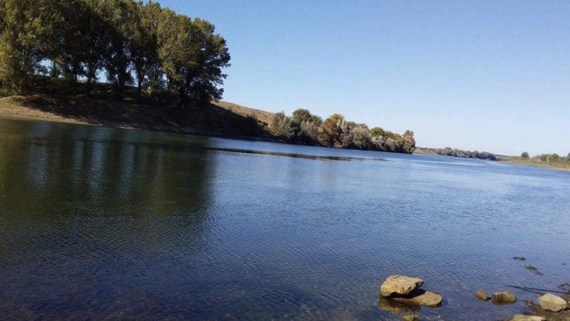 Maia Sandu şi Vladimir Zelenski, îngrijoraţi de situaţia râului Nistru
