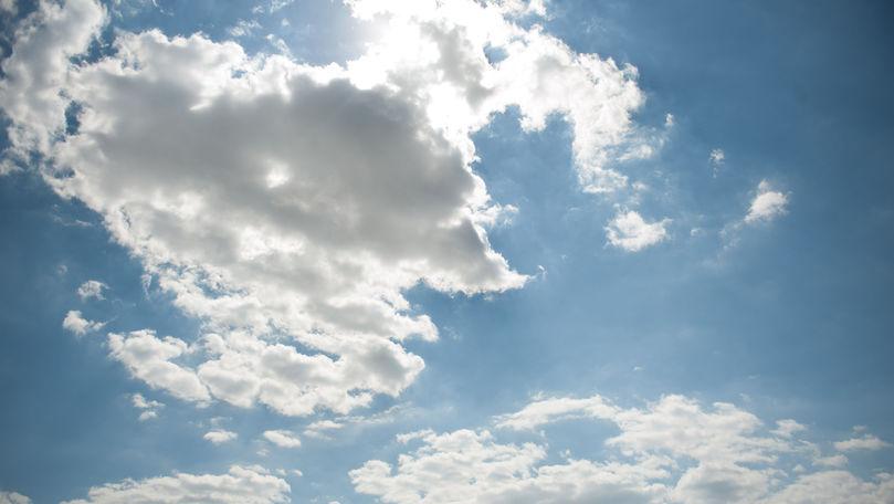 Meteo 28 iulie 2020: Caniculă cu maxime de +35°C. Zona unde va ploua