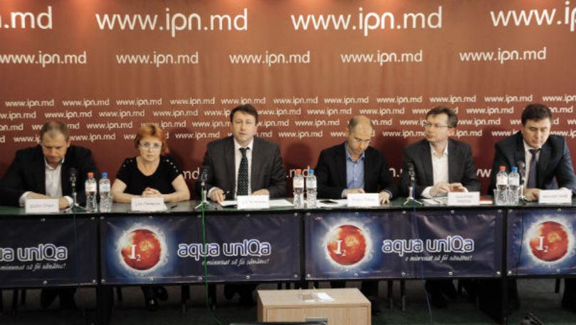 Societatea civilă propune adoptarea Legii Magnitsky în Republica Moldova