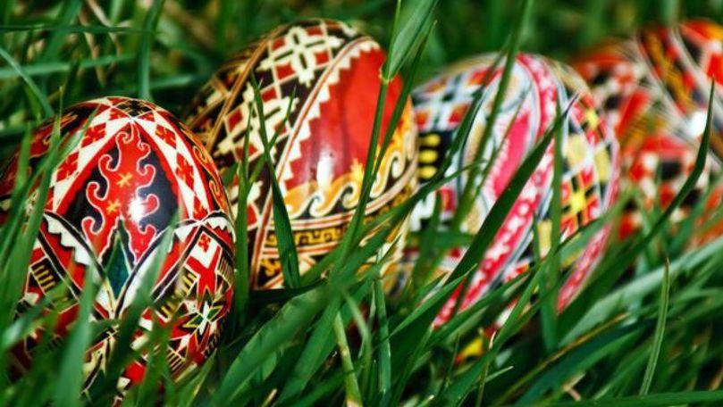 Profesoară de folclor, despre tradițiile de Paști: Sunt enorm de multe