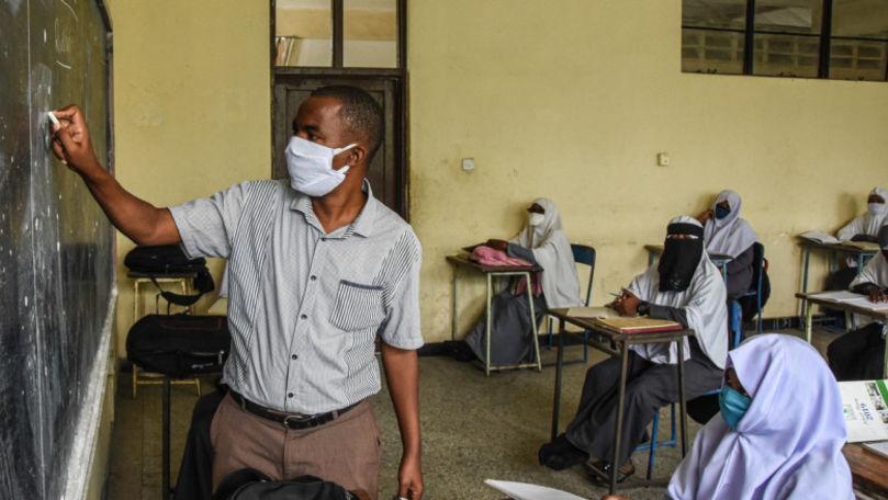 Tanzania, cândva sceptică cu privire la COVID-19, anunță noi restricții