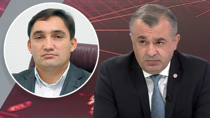 Chicu: Stoianoglo, presat să renunțe la investigarea fraudei bancare