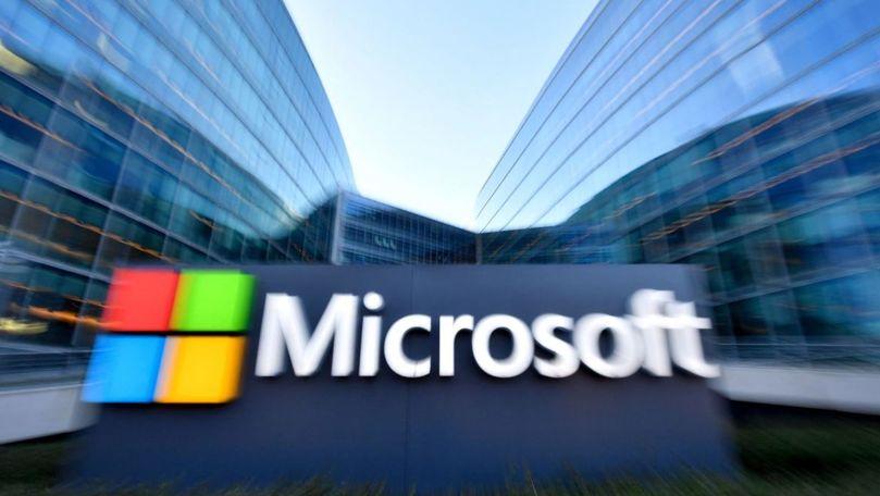 Pentru ce a dat Microsoft aproape 20 de miliarde de dolari