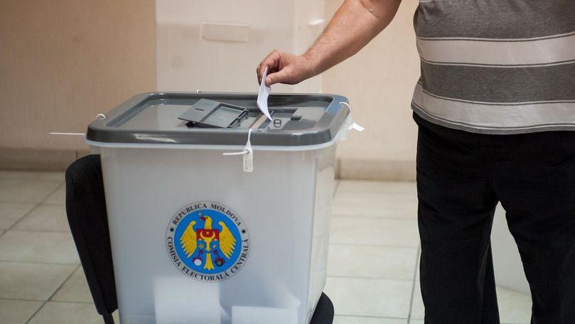 Infografic: Cum a votat diaspora la alegerile parlamentare anticipate