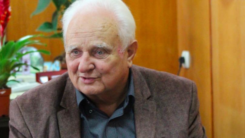 Cel mai vârstnic primar din Moldova a obținut al optulea mandat