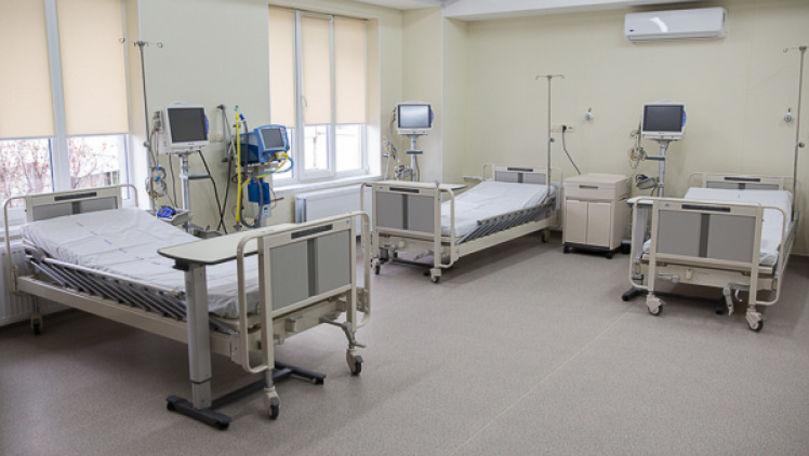 Date oficiale: Numărul pacienților vindecați a depășit pragul de 6.000