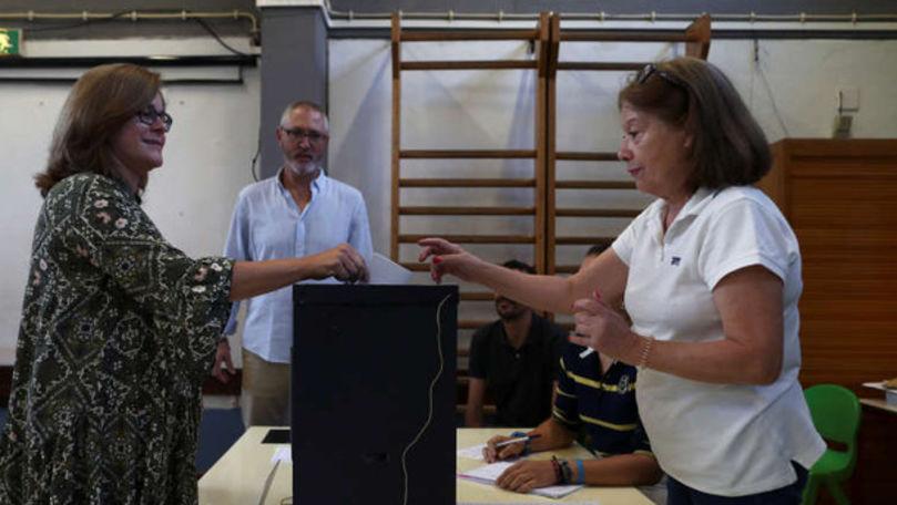 Alegeri generale în Portugalia: Cine este marele favorit