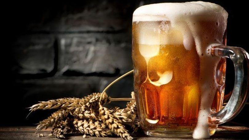 Moldova, printre primii 3 cei mai mari consumatori de bere ucraineană