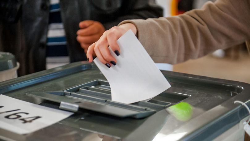 Liderii partidelor proeuropene, despre miza alegerilor: O șansă istorică