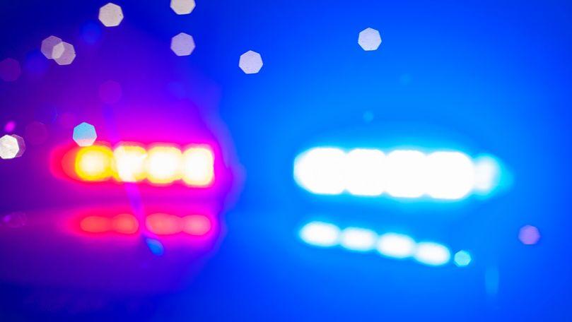 Tragedie în Capitală: Un bărbat în stare de ebrietate a căzut în gol