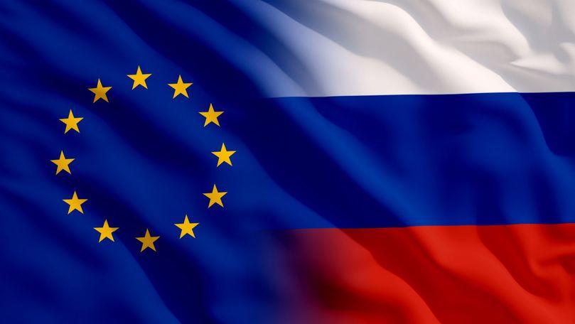 UE condamnă acțiunile Rusiei în raport cu Moldova: Mesajul transmis
