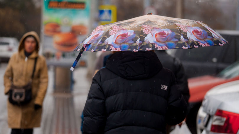 Prognoza meteo: Cum va fi vremea în acest weekend