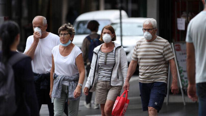 Carantină strictă de 3 zile în Brisbane, al treilea oraș ca mărime din Australia