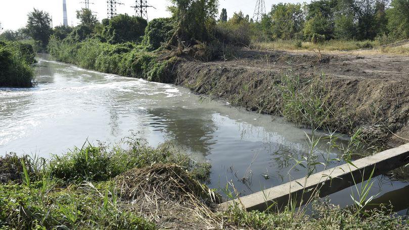 Putoarea din Chișinău: Apă-Canal Chișinău își cer scuze de la Zernoff