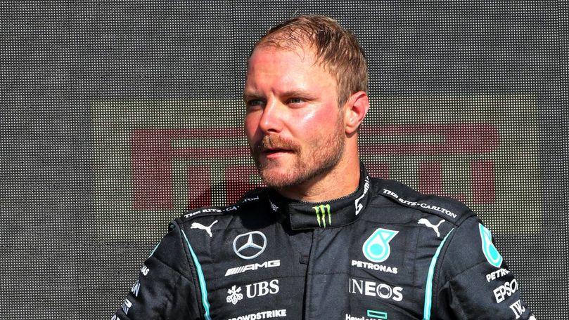 Formula 1: Valtteri Bottas a câștigat Marele Premiu al Turciei